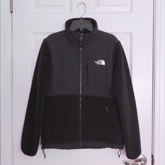 2c0960500 The North Face Denali Recycled Fleece Zip Jacket